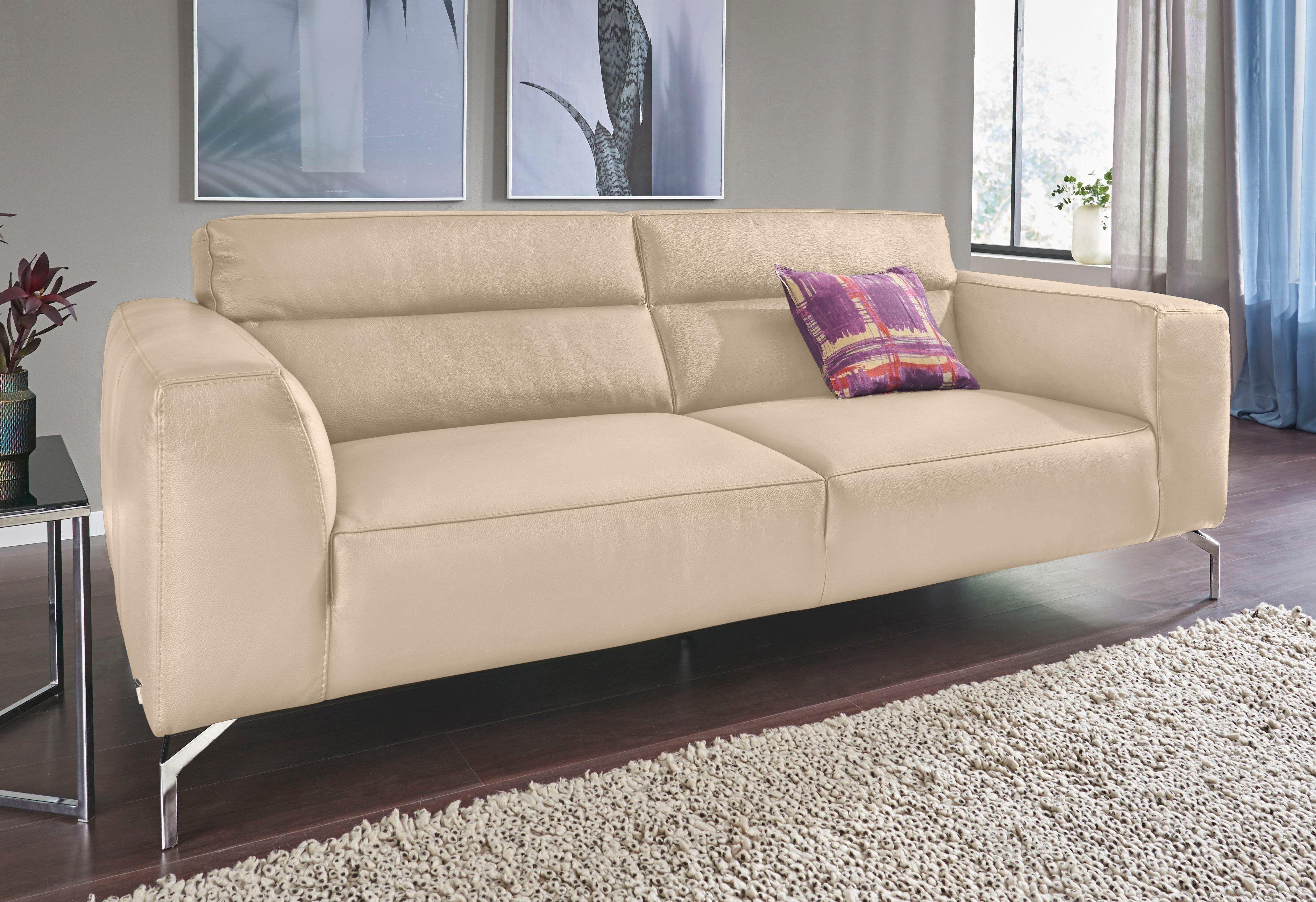 Calia Italia 3 Sitzer Soho Beige Fsc Zertifiziert Jetzt Bestellen Unter Https Moebel Ladendirekt De Wohnzimmer Sofa Mit Bildern 3 Sitzer Sofa Sofas Sofa Leder Braun