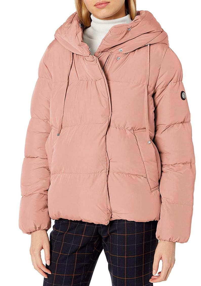 These Amazon Jackets Look Way More Expensive Than They Actually Are Puffer Jacket Women Jackets Blush Jacket [ 1131 x 794 Pixel ]