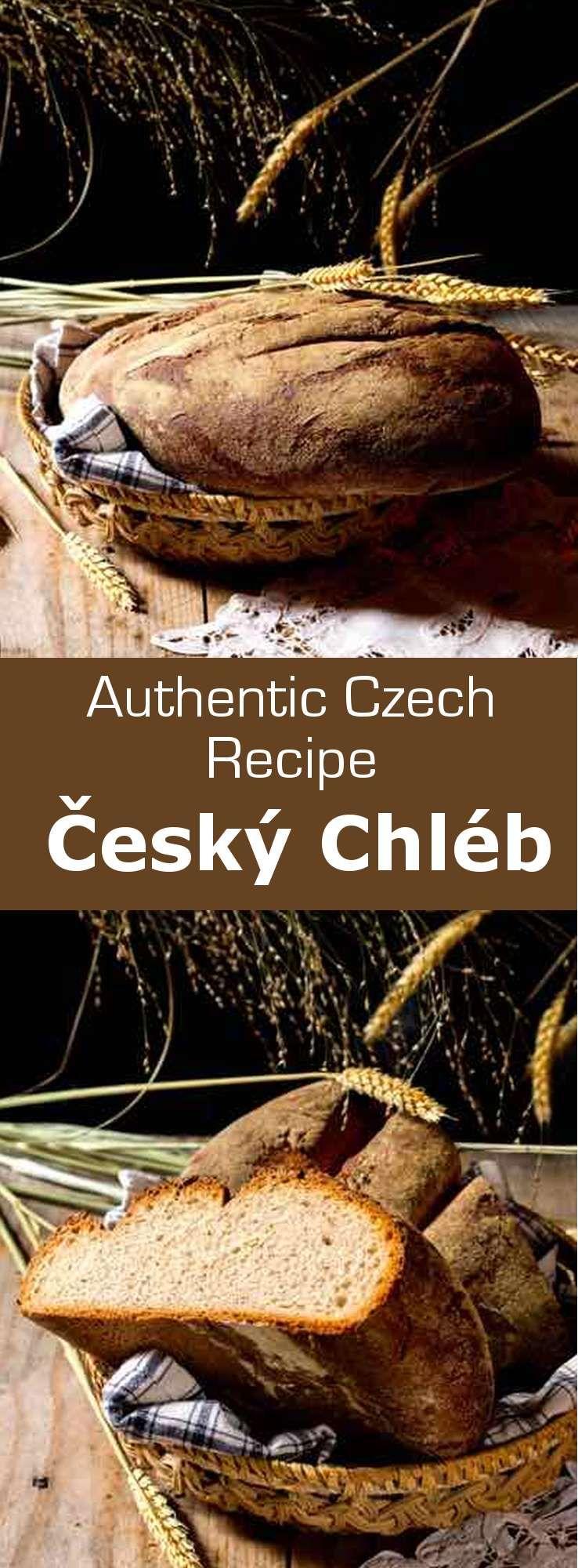 Czech Republic: Český Chléb