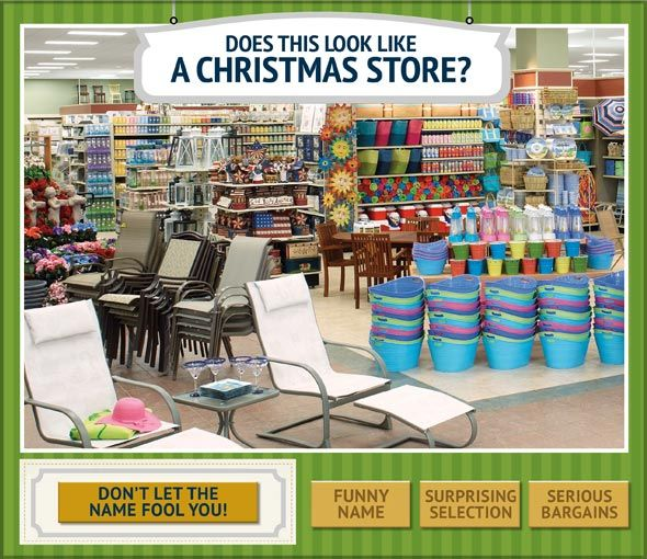 Bargain Prices On Furniture Home Decorations And Gifts Christmas Tree Store Christmas Tree Shop Christmas Store