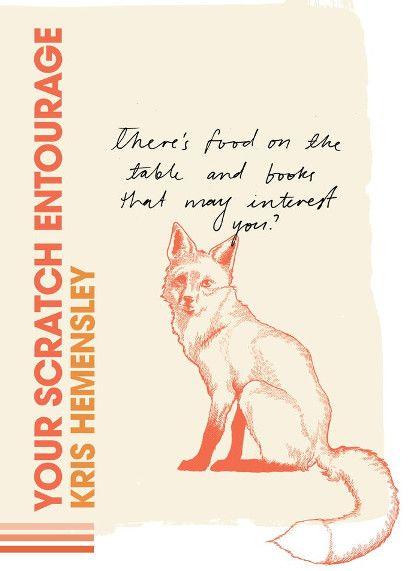A Life in Words: Gig Ryan launches 'Your Scratch Entourage' by Kris Hemensley