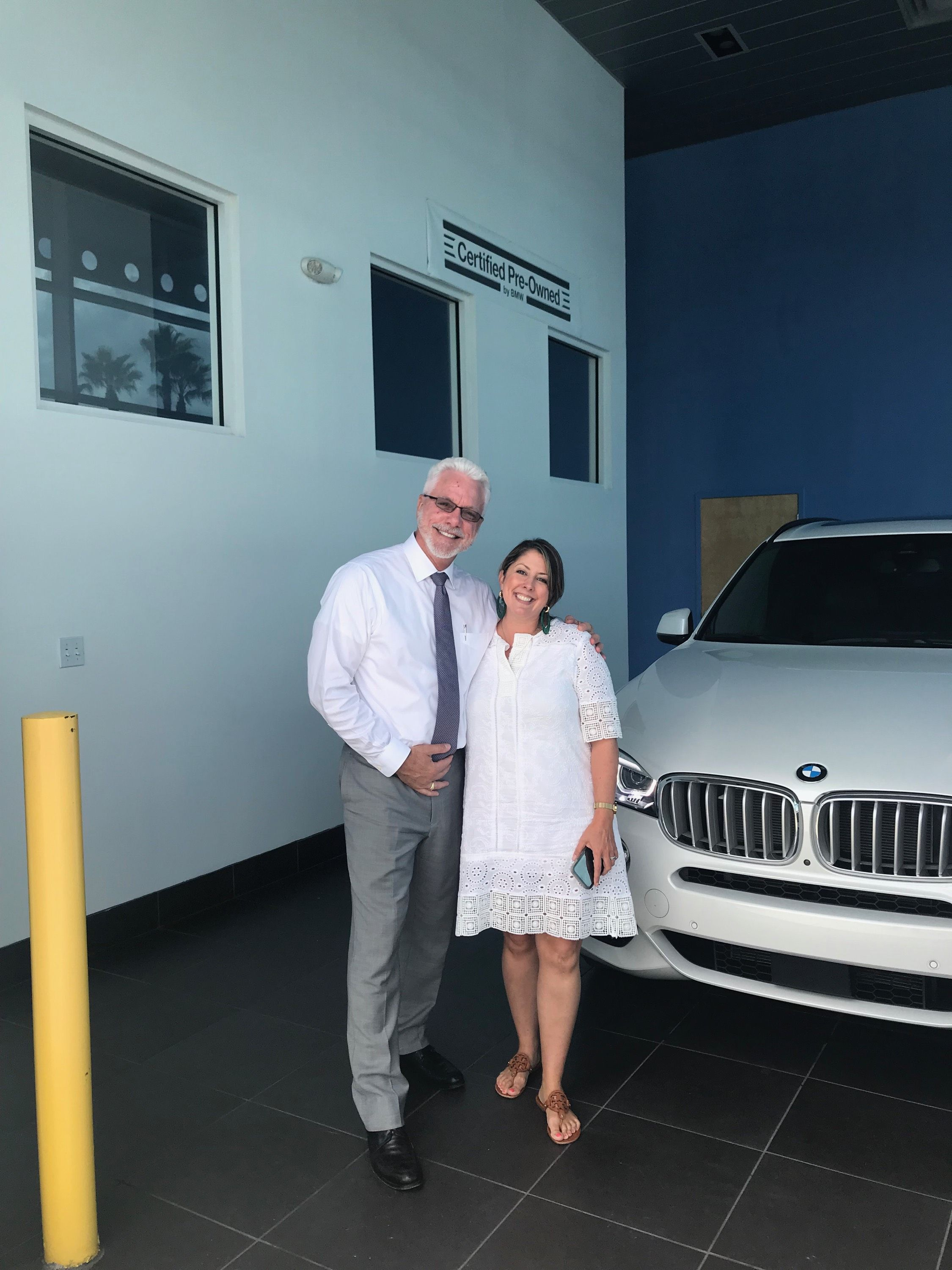 Congratulations Thank You To Allison On Your Purchase Of This Stunning Bmw X5 From Fieldsbmw In Winterpark Allison Worked With O Winter Park New Bmw Bmw