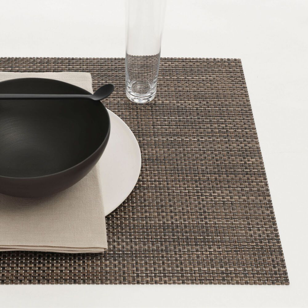 Chilewich Bamboo Placemat 19 X 14 Sur La Table In 2020 Placemats Chilewich Placemat Chilewich