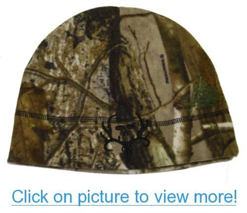 Bone Collector Brotherhood Camo and Black Double Layer Beanie Hunting Hat  Stocking Cap d399017778c8