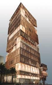 Image Result For العمارة الحجازية Hotel Exterior Architecture Exterior Jeddah