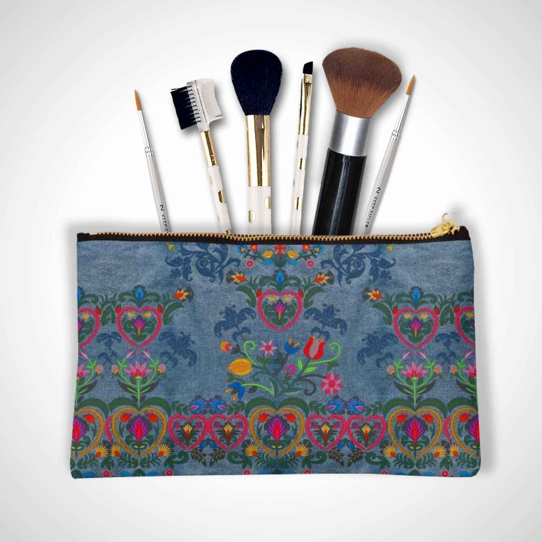 Bohemian Rhapsody Cosmetic Bag and Coin Purse Cosmetic