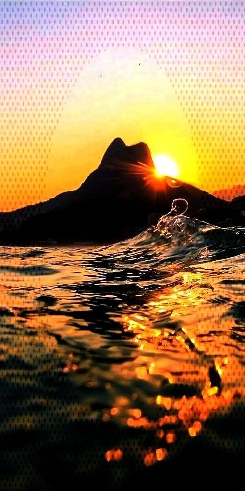 of the Day…Surfs upof the Day…Surfs up  of the Day…Surfs up  DIAMONDS  Source :green worlup