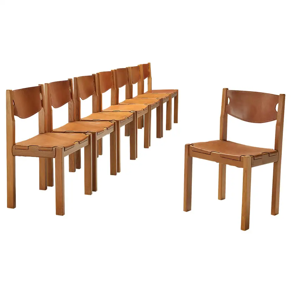 Rus Light Oak Dining Chair In 2020 Oak Dining Chairs Dining Chairs Traditional Dining Rooms
