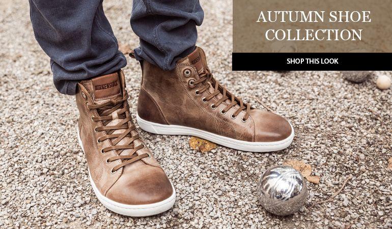 ea1572ff278f Birkenstock Bartlett Shoes in Brown
