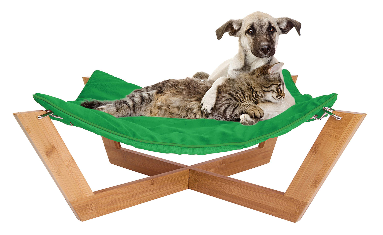 bamboo hammock pet bed bamboo hammock pet bed   bamboo crafts   pinterest   bamboo crafts      rh   pinterest