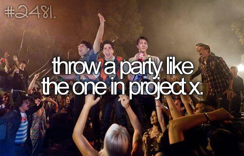 partyyy