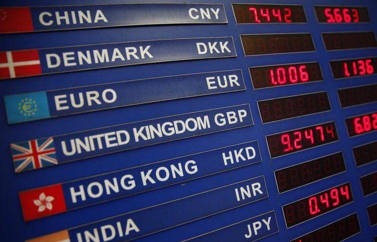 forex trading online uk