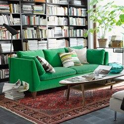 green velvet sofa from ikea love green velvet sofas rh pinterest com Velvet Green Sofa Macy's Yellow Velvet Sofa IKEA