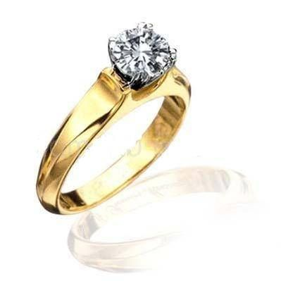 How to Clean a Diamond Ring With Ammonia (5 Steps)