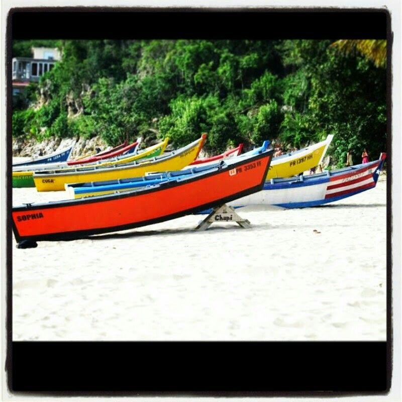 Aguadilla crash boat beach PR