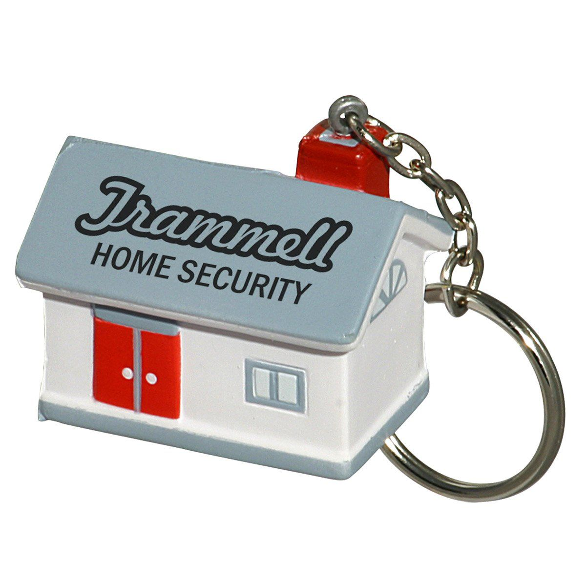 House Key Chain Corporate gifts, How to relieve stress
