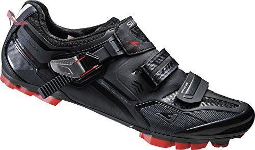 Noir (Black/Black) Shimano SH-MT54U - Chaussures - bleu Modèle 43 2017 chaussures vtt shimano  40  39 EU 6KnZ0