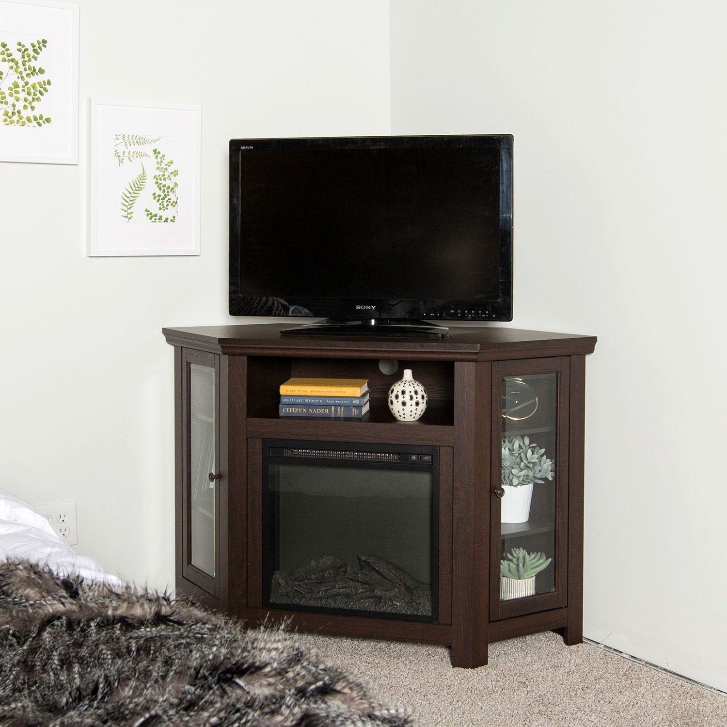 13 Inspirational DIY TV Stand Ideas for Your Room Home