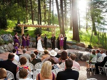 Featured wedding venue pines at genesee wedding pinterest featured wedding venue pines at genesee junglespirit Images