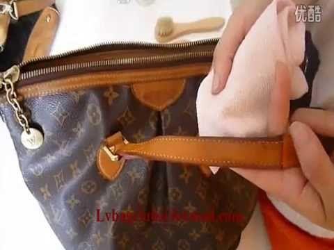 fa593f38e659 how to clean louis vuitton handbags