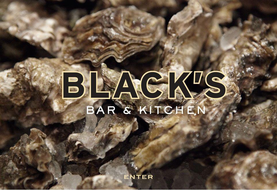 Black S Bar Kitchen In Bethesda Won T Disappoint You Kitchen Bar Black Bar Maryland Recipe