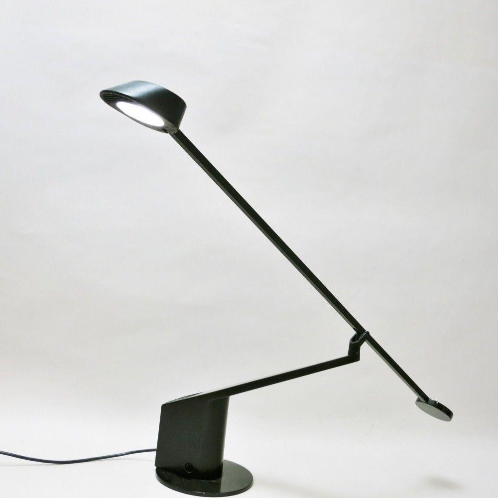 Ala Desk Lamp by Rodolfo Bonetto for Guzzini | Lamp, Desk