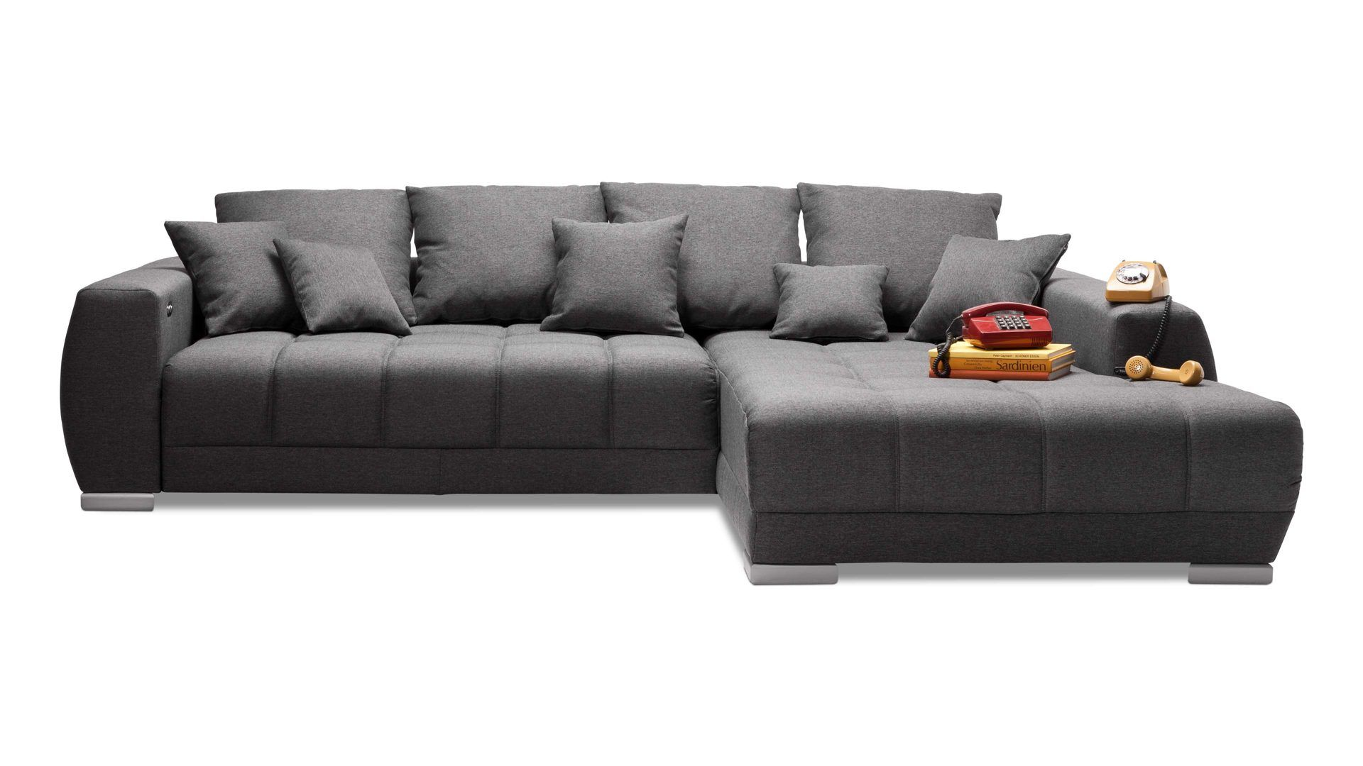 m bel a z couches sofas kawoo eckcouch. Black Bedroom Furniture Sets. Home Design Ideas