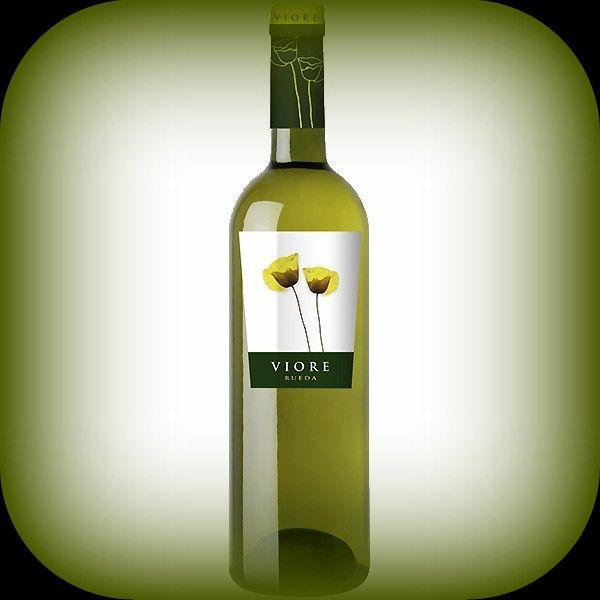 Vino Blanco Verdejo Viore, D.O. Rueda - Tu Buen Gourmet