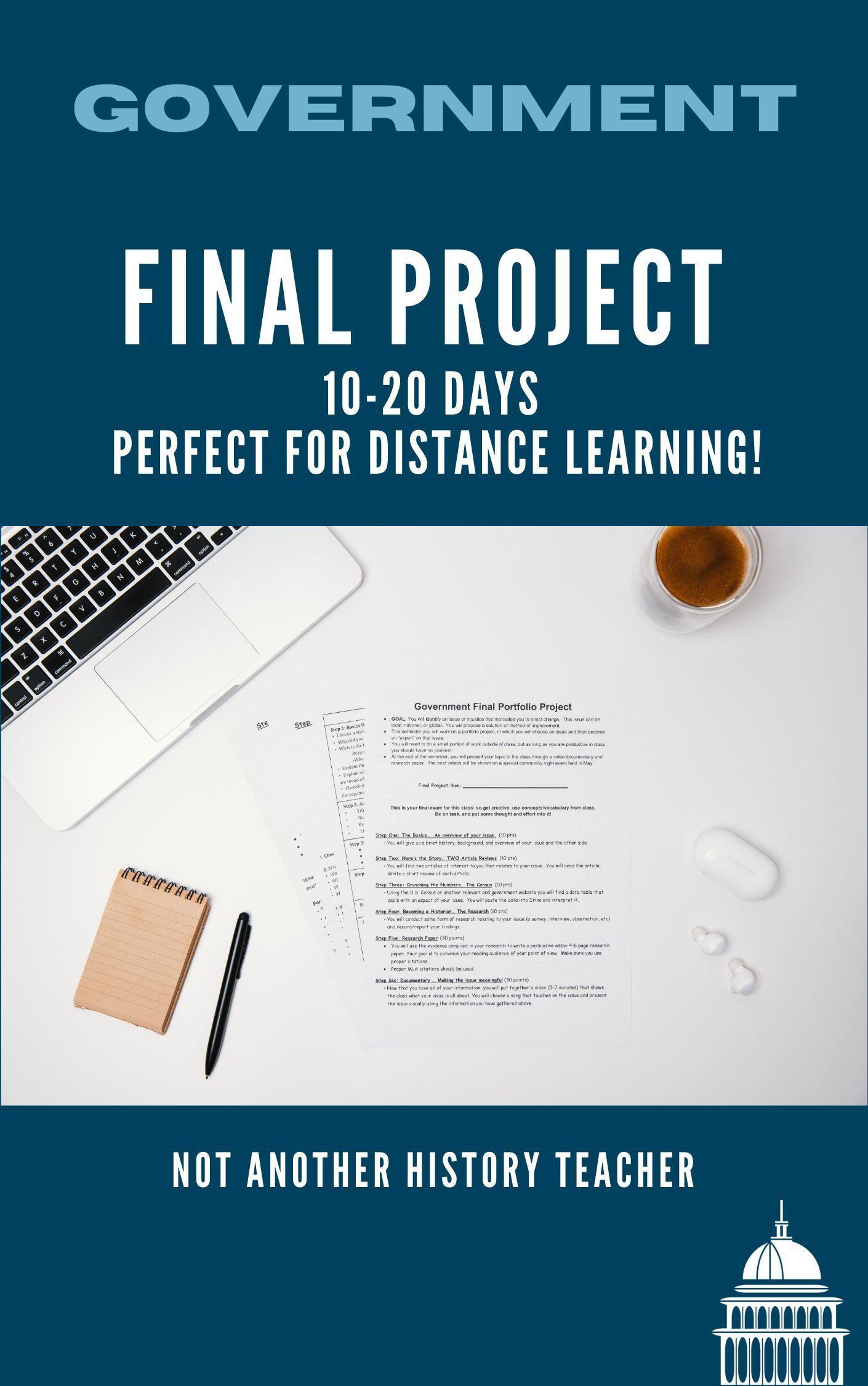 Government Final Project Not Another History Teacher Social Studies Teaching Strategies High School Social Studies High School Social Studies Teacher [ 2250 x 1410 Pixel ]