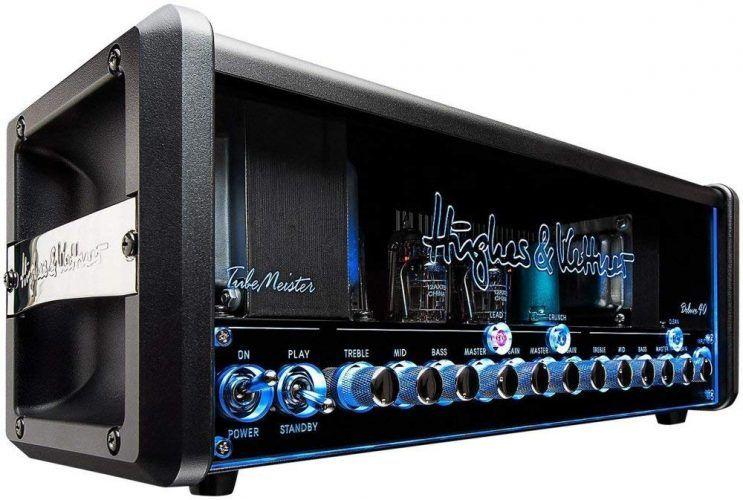 Hughes Kettner Tubemeister 40 Deluxe Cool Guitar Guitar Amplifier