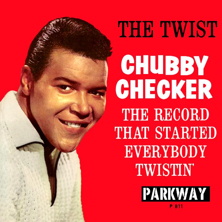 Chubby checker twist lyrics
