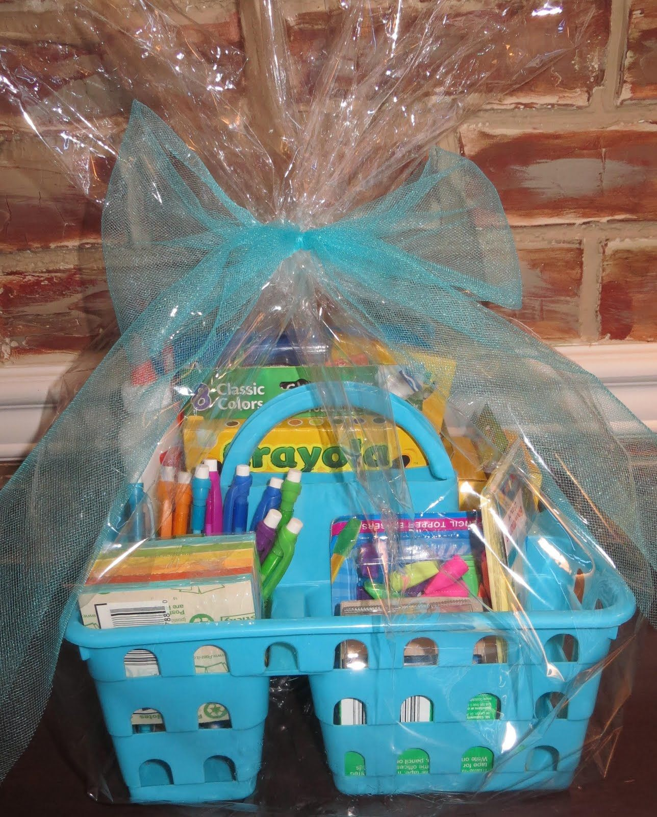 Dels Basket Making Supplies : Room mom extraordinaire teacher appreciation week classroom supplies school ideas