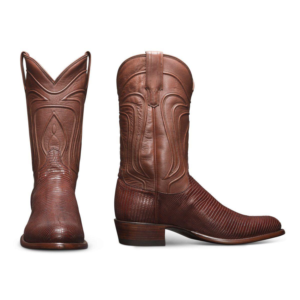bc5e2ed56e8 The Nolan | A Handmade Lizard Cowboy Boot | Tecovas | Closet in 2019 ...
