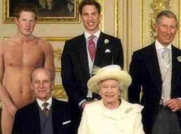Carrie Reichert, Prince Harrys nude Las Vegas party pal