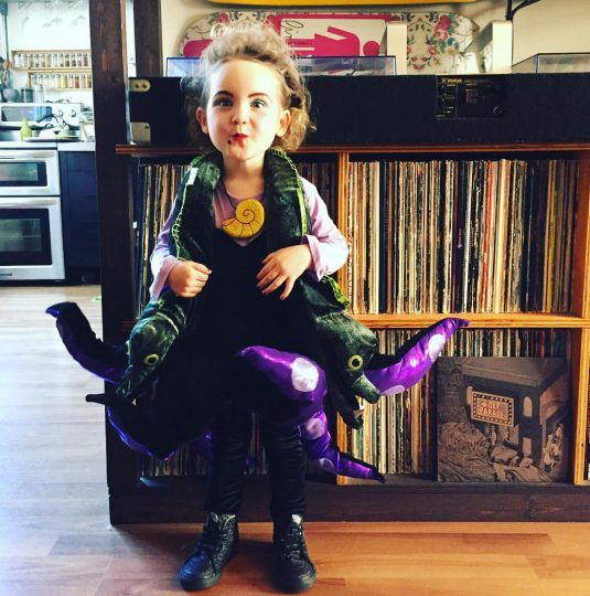 Get inspired by these awesome DIY costumes sent in by our community. Share your own, too!