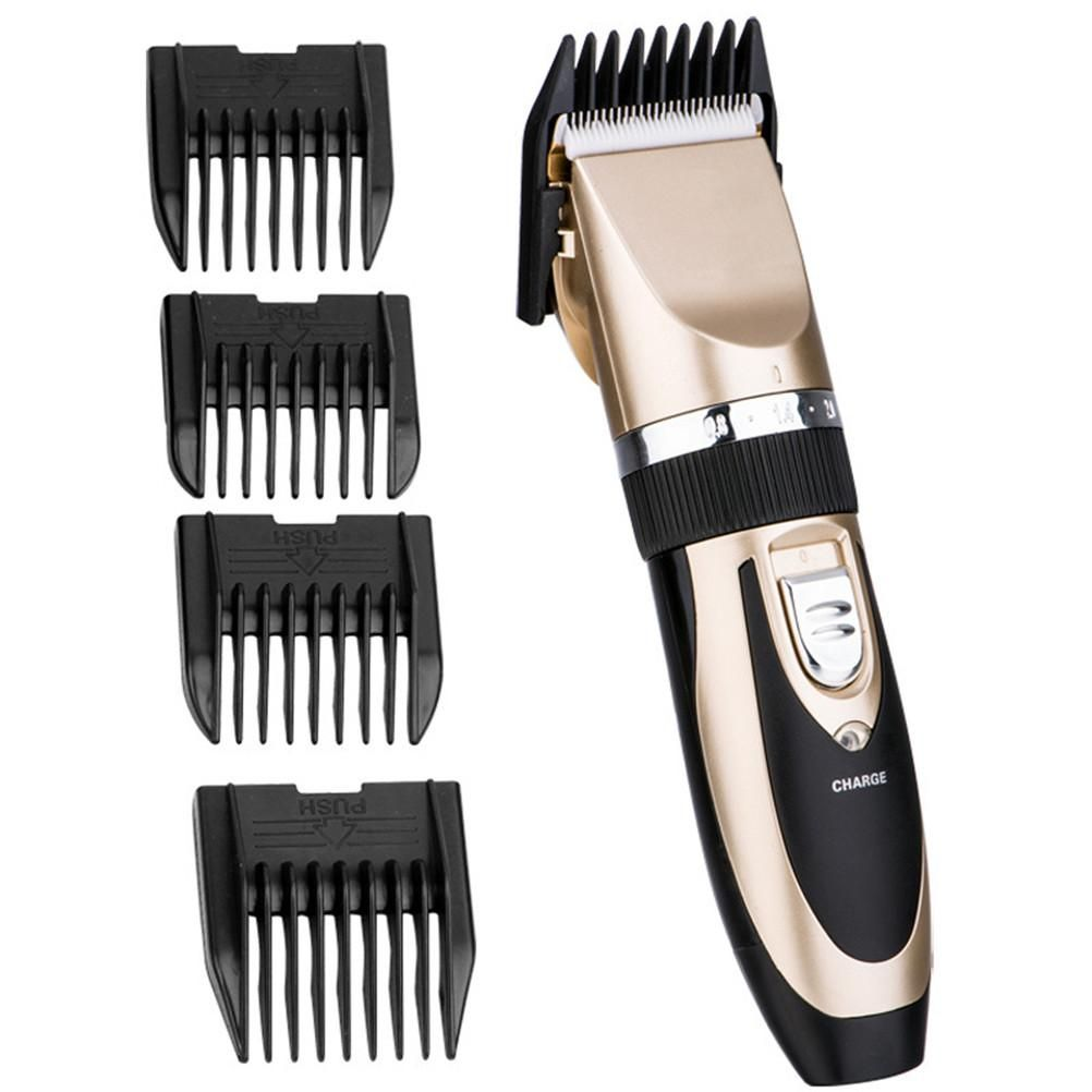 Electrical Pet Clipper Professional Grooming Kit
