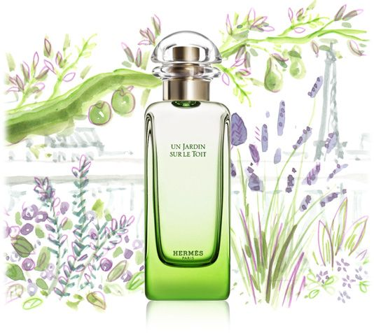My New Perfume I Love This For Spring Summer For Me It Smells