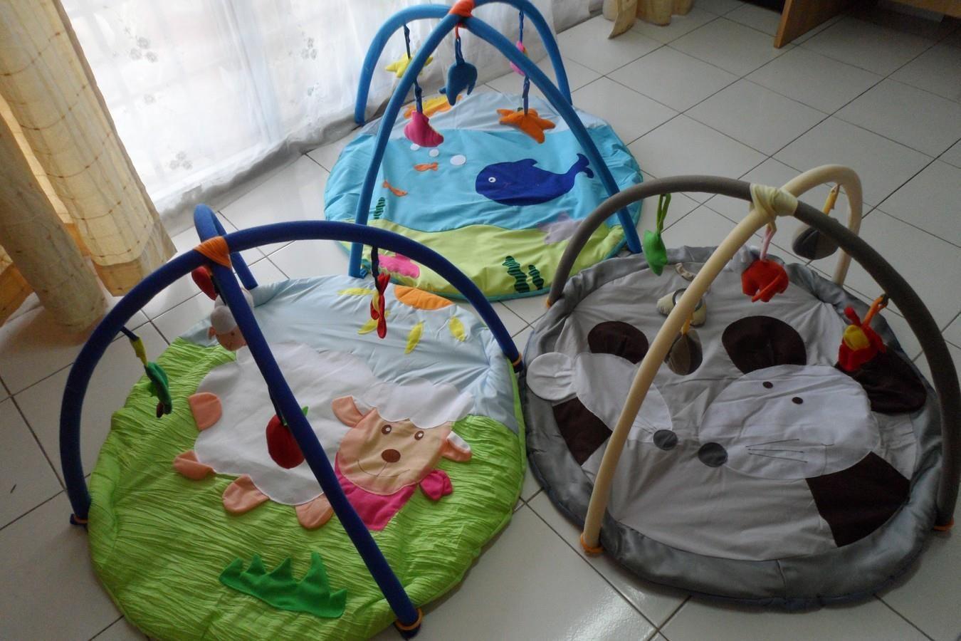 baby play mat gym mat blanket bed shower pinterest. Black Bedroom Furniture Sets. Home Design Ideas