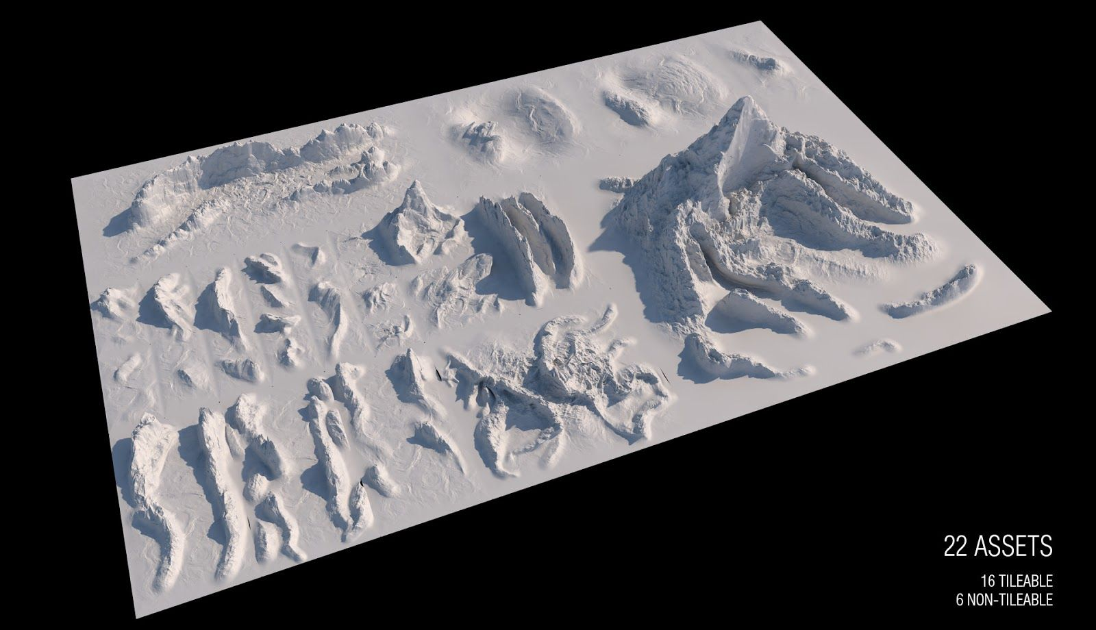 Download 22 free detailed mountain landscapes for maxon cinema 4d download 22 free detailed mountain landscapes for maxon cinema 4d gumiabroncs Gallery