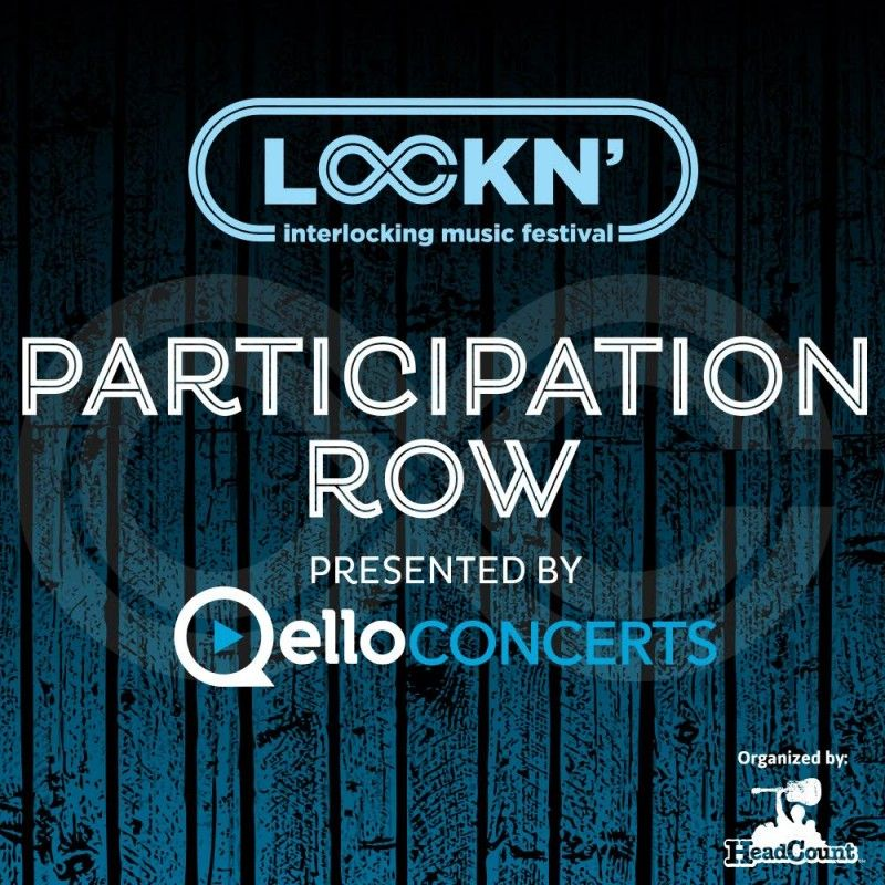 Lockn' Video Playlist Of Festival's Headliners Released To Promote Charity Outreach | L4LM