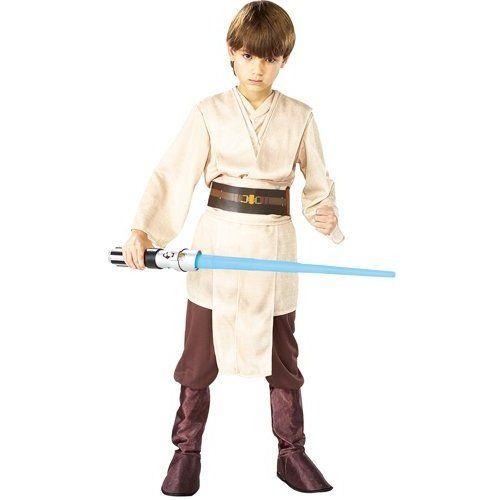 Disney Star Wars Yoda Costume Officiel Adulte Homme Jedi Fancy Dress Party Outfit
