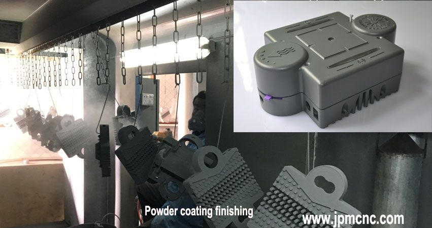 Top 10 Surface Finishing For CNC Machined Metal Parts