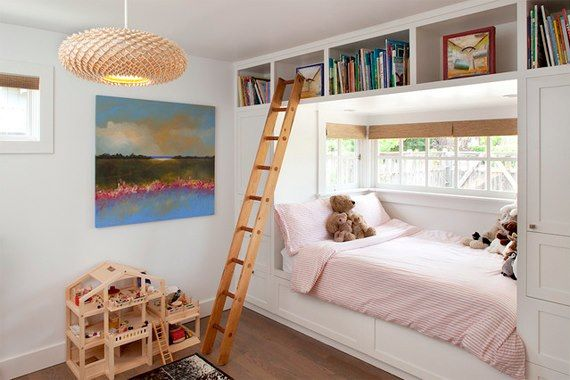 New Year time to redo your kids rooms... Call à la carte DESIGN