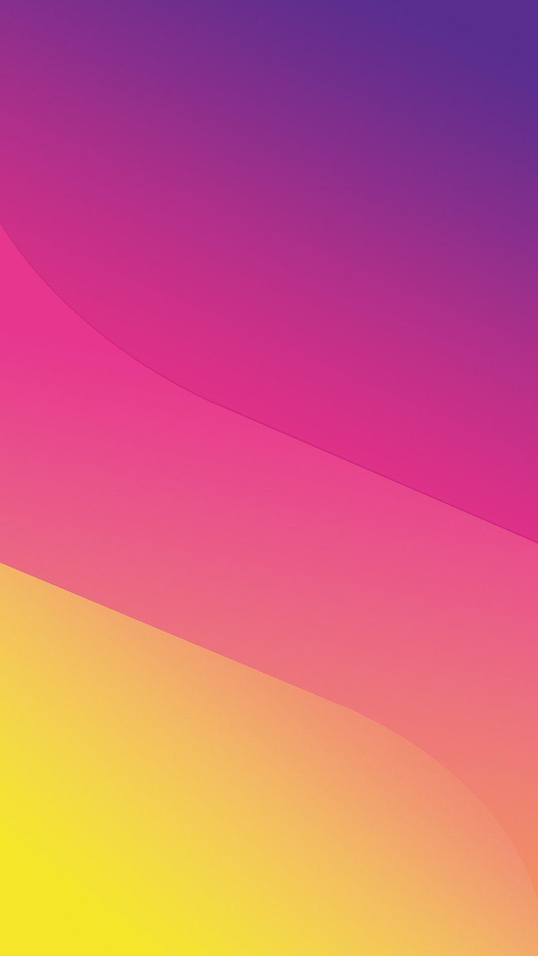 暖色系グラデーション Iphone7 スマホ壁紙 待受画像ギャラリー 壁紙 Android Iphone 用壁紙 おしゃれな壁紙背景