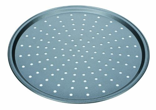 Tescoma Delicia 31 Cm Perforated Pizza Pan See This Great Product This Is An Amazon Affiliate Link And I Receive A Commission Pan Pizza Pizza Pasta Pizza