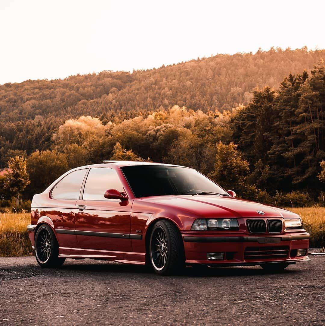 Pin by kyle snarr on four wheels Bmw compact, Bmw, Bmw