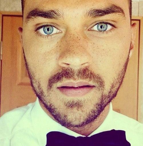 Jesse Williams Appreciation Thread | Why not...HOT MEN! | Pinterest ...