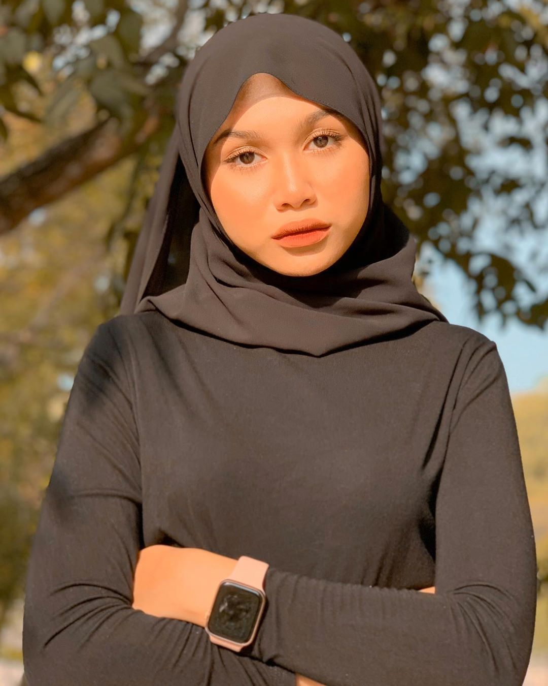 PRETTY MUSLIMAH | Muslim girls, Girl hijab, Fashion