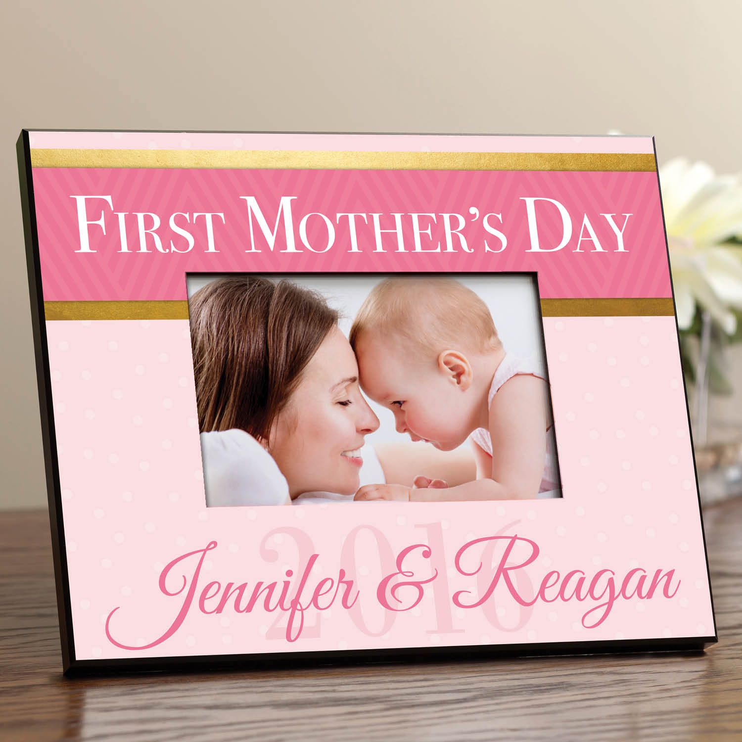 A first mothers day is very special so remember it with
