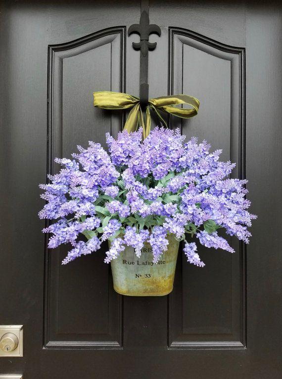 Photo of EASY DIY Hydrangea Wreath